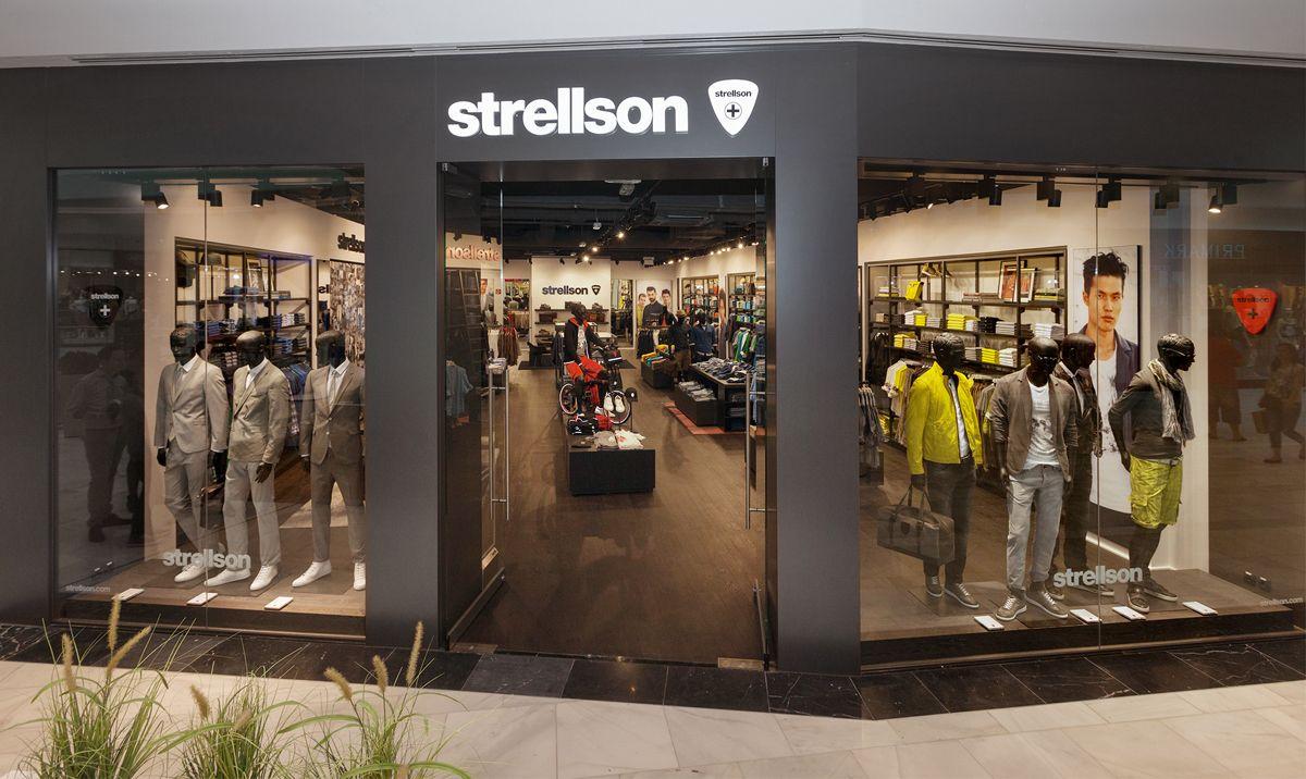 purchase cheap edacf 9b479 Strellson Store Wien, SCS Shopping City Süd, Vösendorf ...