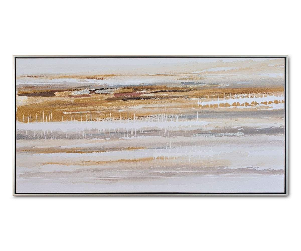 Levende Abstract Brown Multi In 2020 Oil Painting Abstract Abstract Oil Watercolor Effects