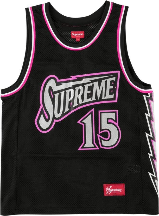 9e3b8f9ba9c2 Bolt Basketball Jersey   Products   Basketball jersey, Basketball ...