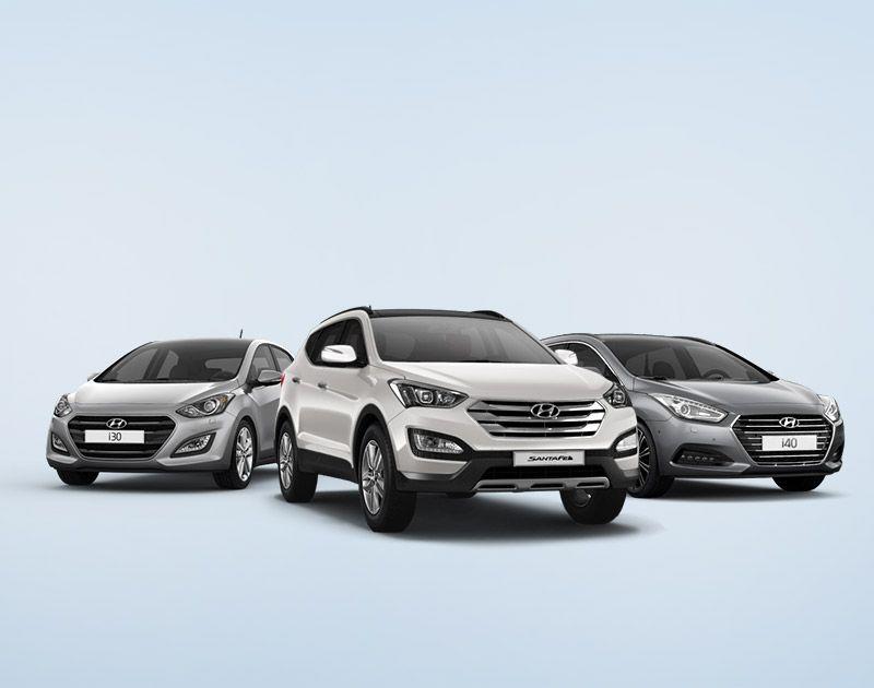 Hyundai  UK   New & Used Cars   Hyundai Car Deals   Classic Car ...