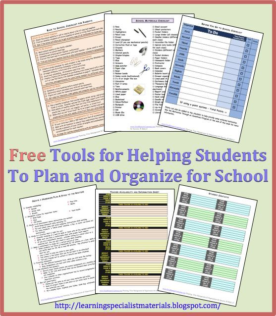 The Term Executive Privilege Originated With Answers Com: Free Tools For Helping Students To Plan And Organize For