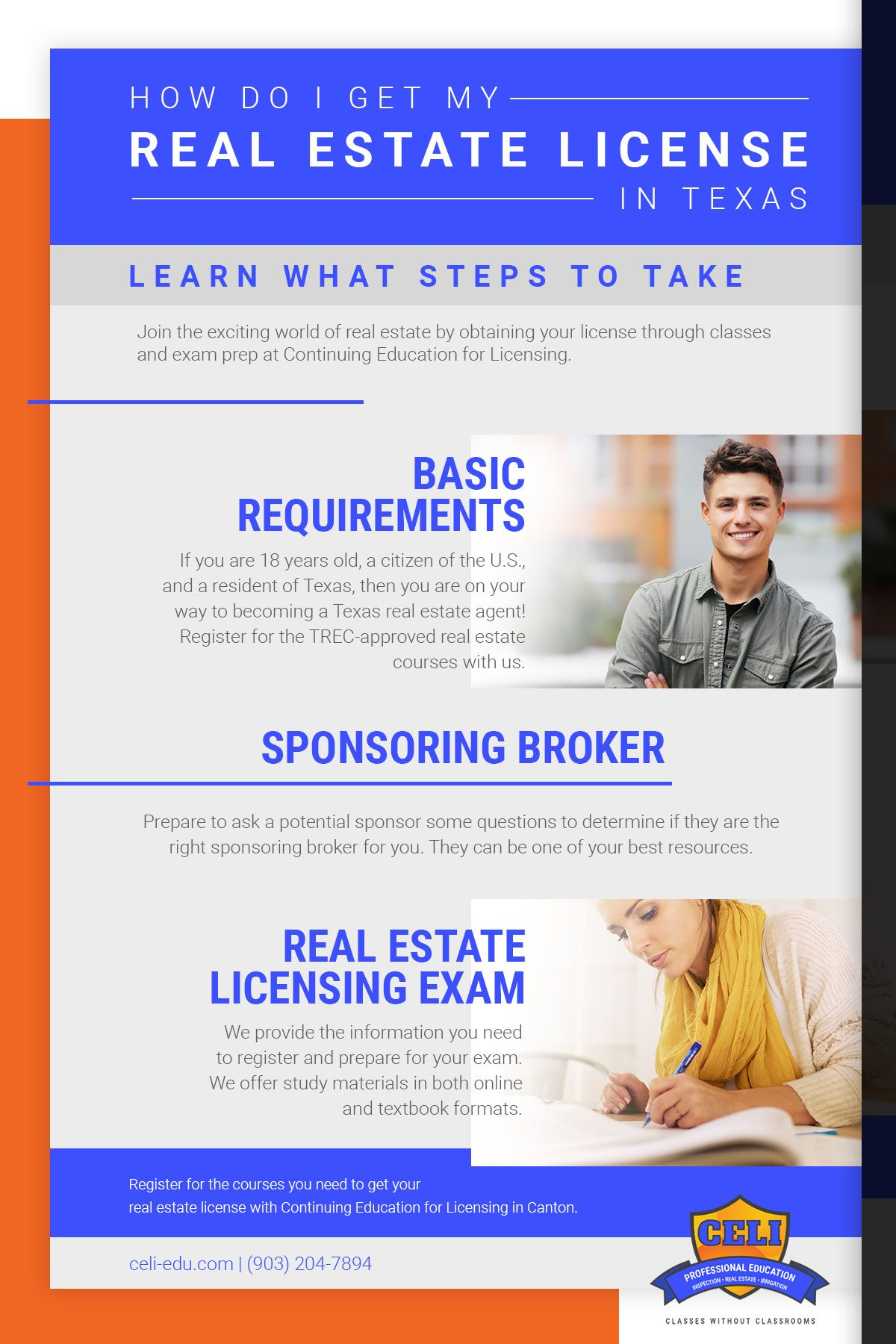 Real Estate License Canton How Do I Get My Real Estate License In Texas In 2020 Real Estate License Real Estate Courses Continuing Education
