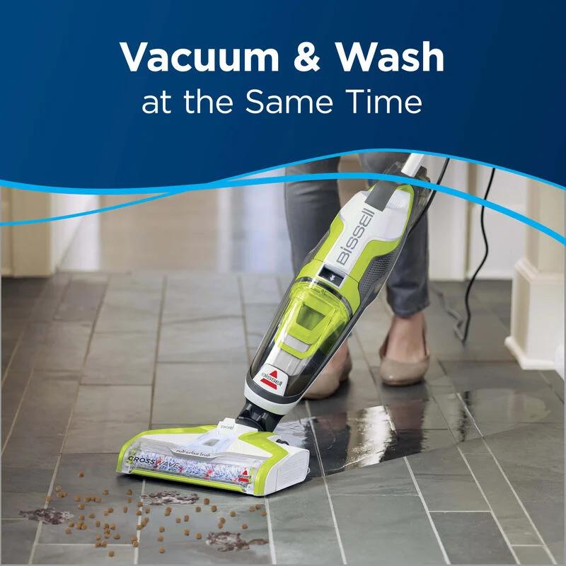 Crosswave Wet Dry Cleaner 1785a In 2020 Floor Cleaner Wet Dry Vac Wet Dry Vacuum