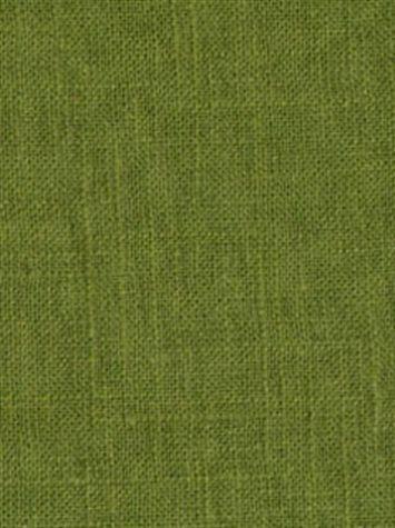 Jefferson Linen 208 Apple Green Linen Fabric Linen Fabric Covington Fabric Fabric