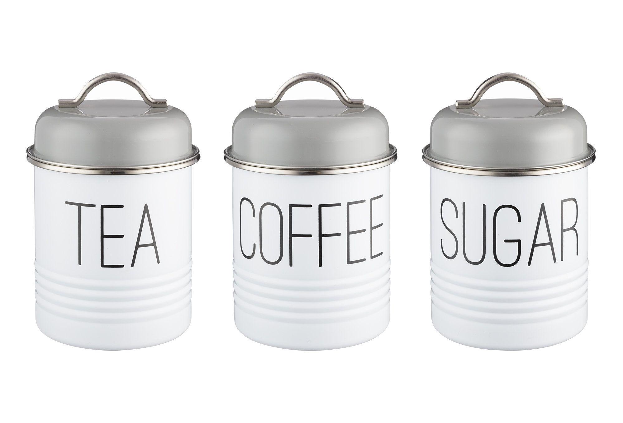 Image result for vintage tea coffee sugar jars Tea