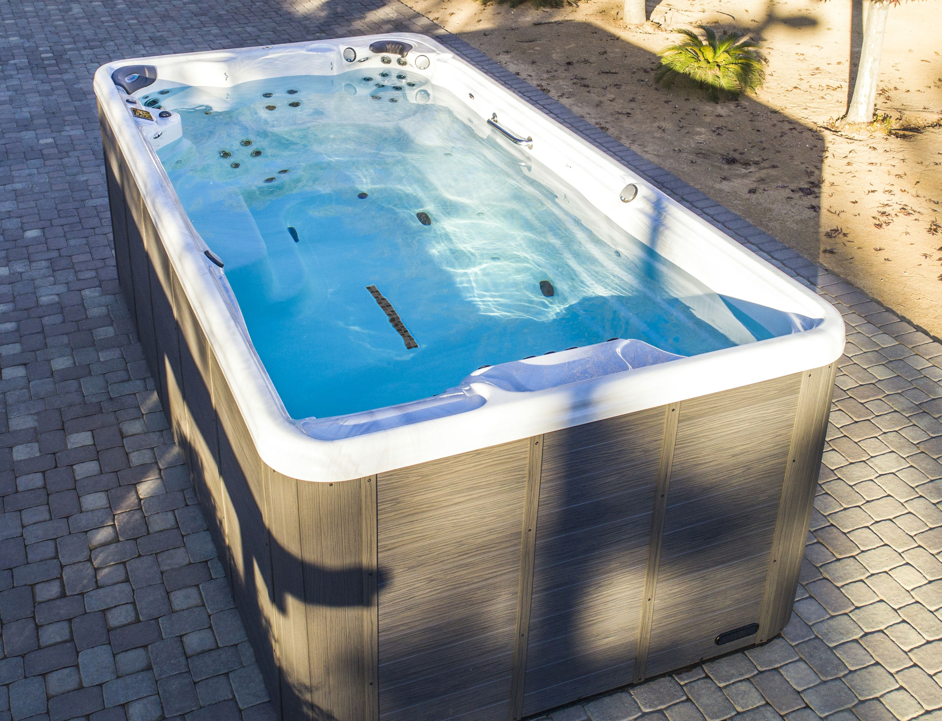 Pool Swimmer Swimming Pool Leak Sealer for spa and hot tubs ...