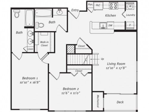 Size For A Normal Master Bedroom