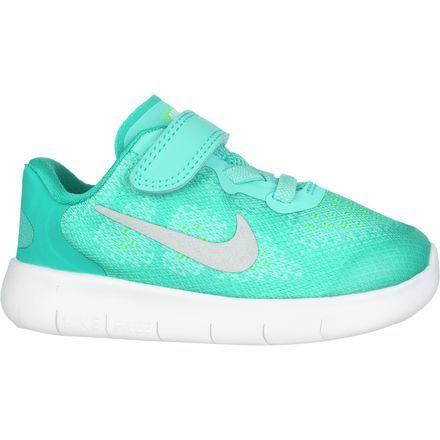 Nike Free Run 2 Toddler Shoe - Toddler Girls'