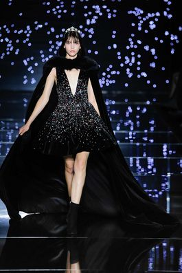 Zuhair Murad Fall 2015 Couture Fashion Show: Complete Collection - Style.com
