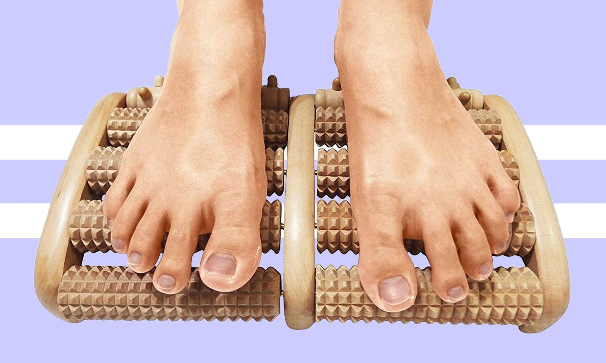 These Foot Massagers Will Give You A SpaQuality Massage