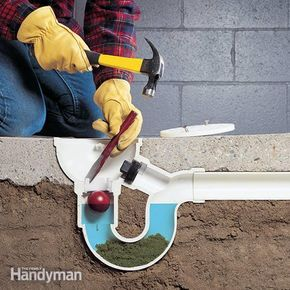 How To Unclog A Drain Unclog Drain Floor Drains