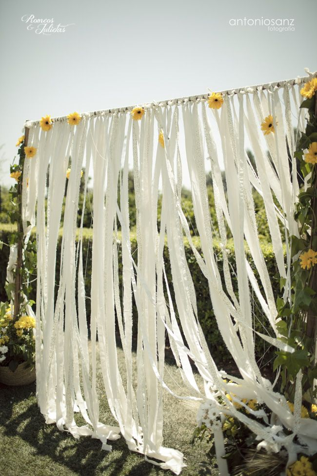 bodas romeos y julietas boda hippie chic wwwromeosyjulietases fiesta ibicencafiesta - Decoracion Fiesta Ibicenca