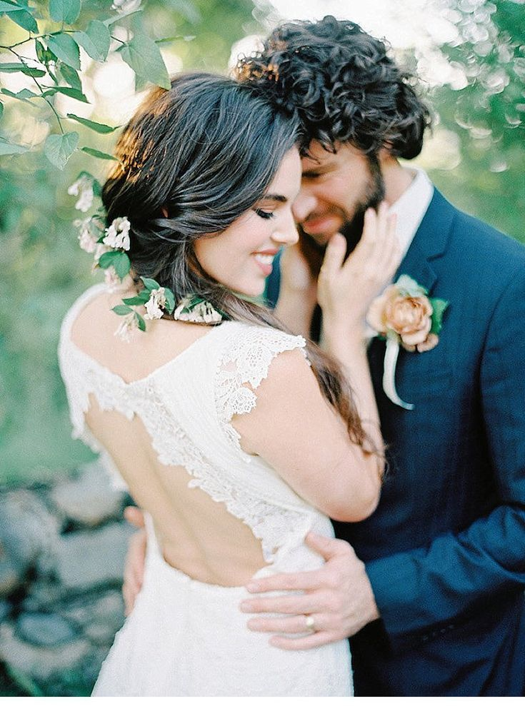 Wedding Inspirations with European Charm by Shannon ...