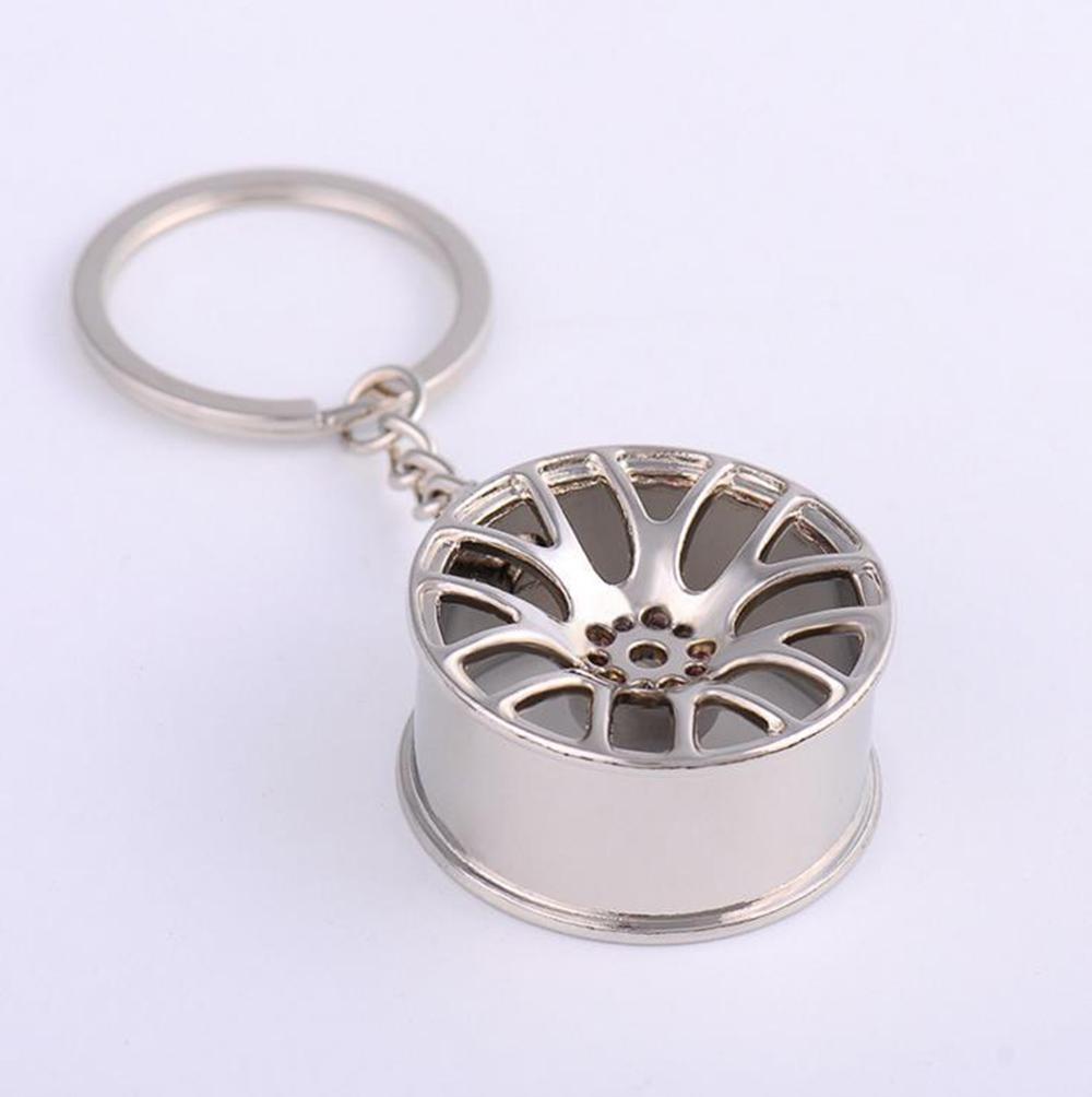Rim model keychain car key chain cool gift hot fashion ideas