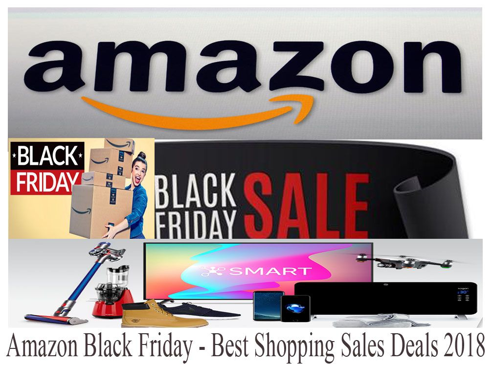 Amazon Black Friday Best Amazon Discount Deals Shopping Sale Amazon Black Friday Shopping Event