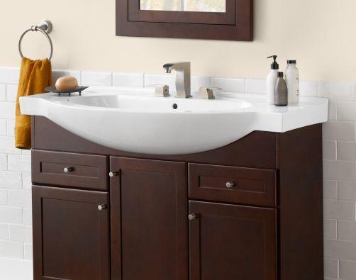 Sinktop With Images Vanity Tops With Sink Bathroom Sink Tops