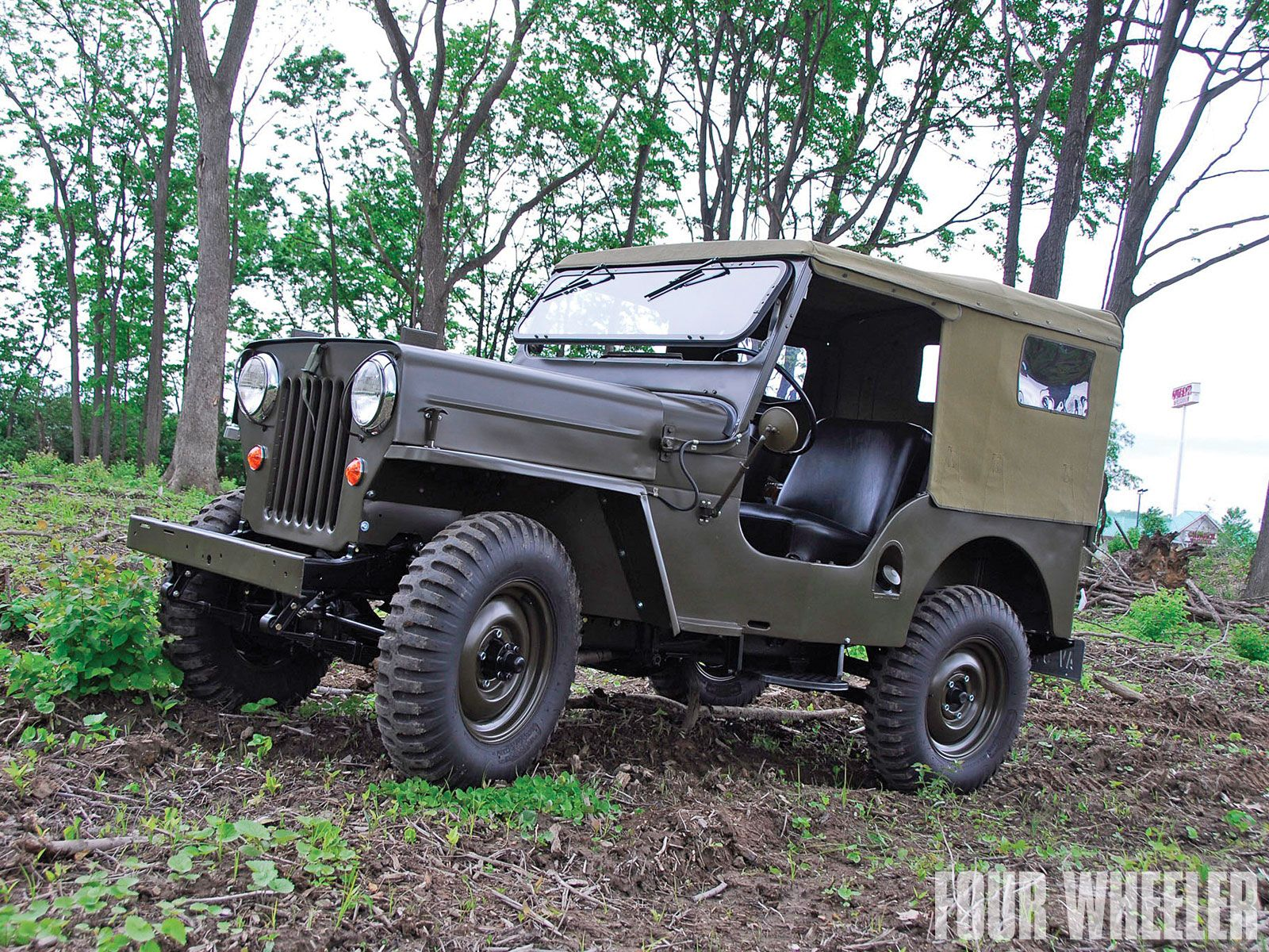 Pin By Francois Bourque On O O Jeep Cj Jeep Jeep Wallpaper