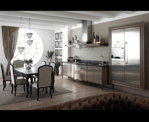 Dechora - Marchi Cucine, Cucine / Componibili . Living Corriere ...