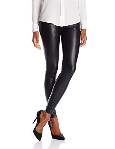 No wardrobe is complete without a leather legging.