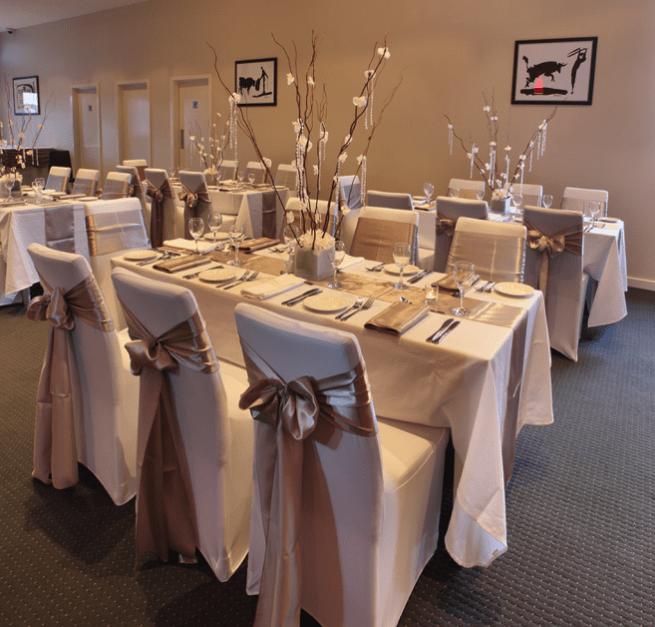 Elegant Wedding Chair Cover Ideas 27 Chair Covers Wedding Taupe Wedding Wedding Chairs