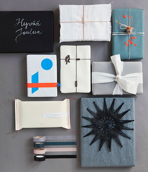 Diy christmas gift wrapping inspiration christmas decoration diy christmas gift wrapping inspiration solutioingenieria Images