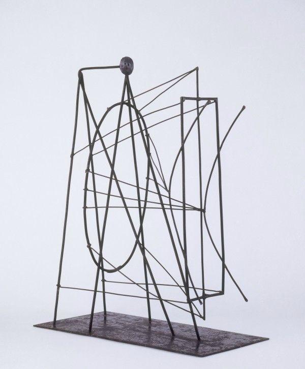 Picasso Sculptures Au Musee National Picasso Paris Du 8 Mars Au 28 Aout 2016 Alain R Truong Pablo Picasso Picasso Sculpture