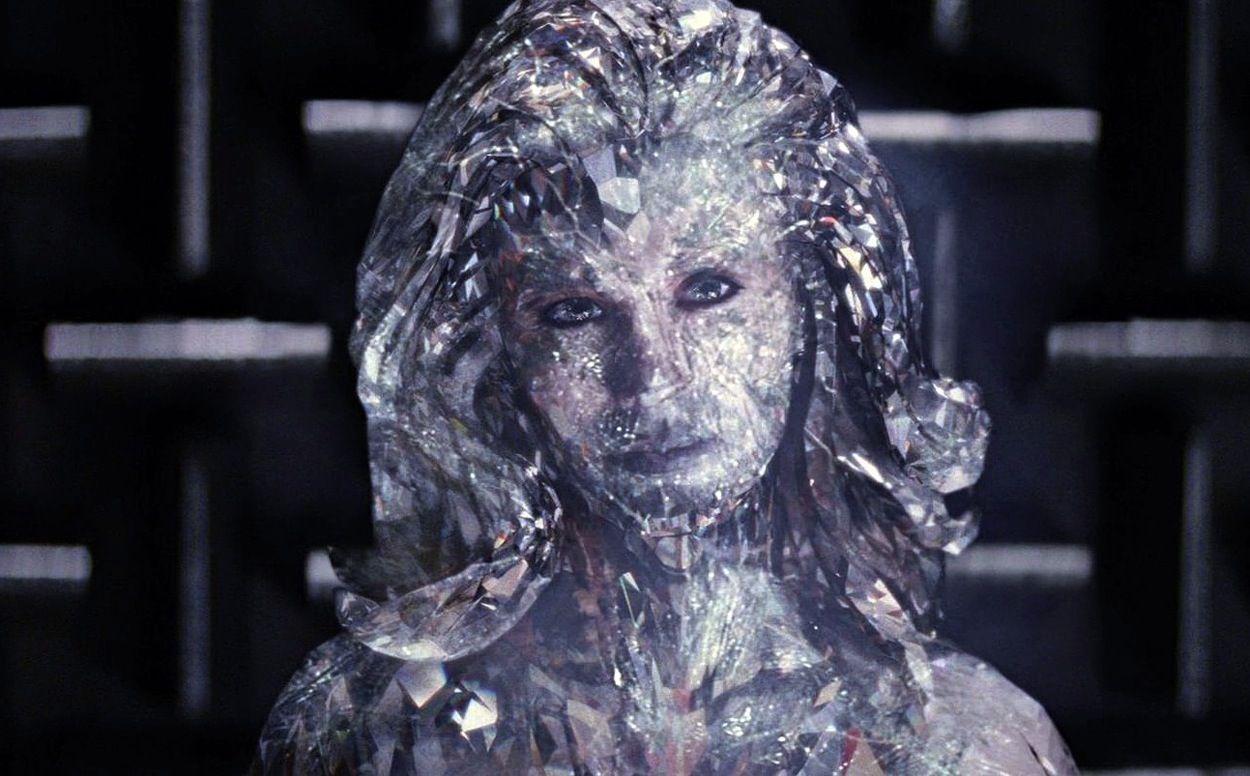 January Jones as Emma Frost   Fantasy, Whimsical   Pinterest ...