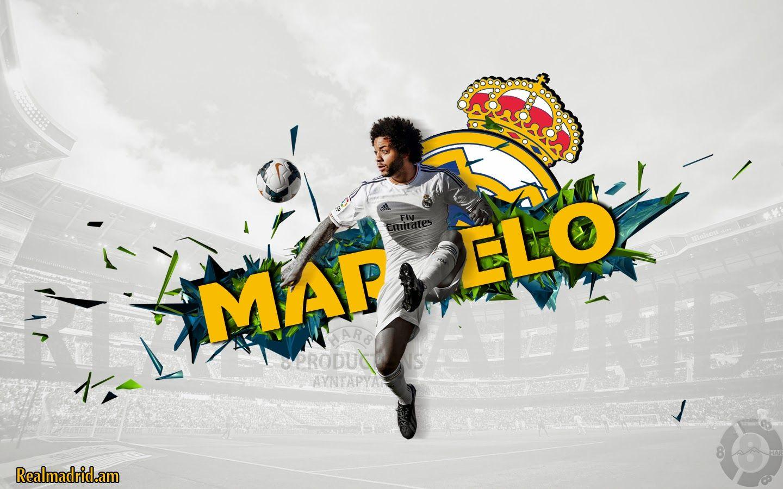 Marcelo, esse é cria nacional, é BRASILEIRO