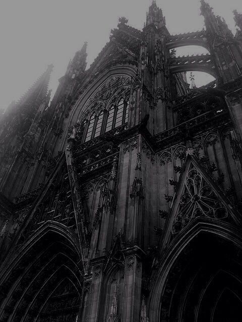 Gothic Cathedral In Cologne Germany More