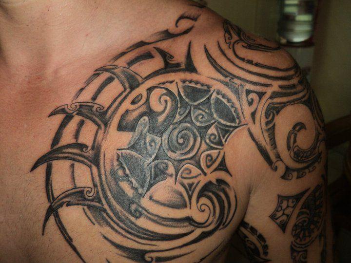 tatouage homme pectoraux 1464656995311 | tatoo | pinterest | tattoo