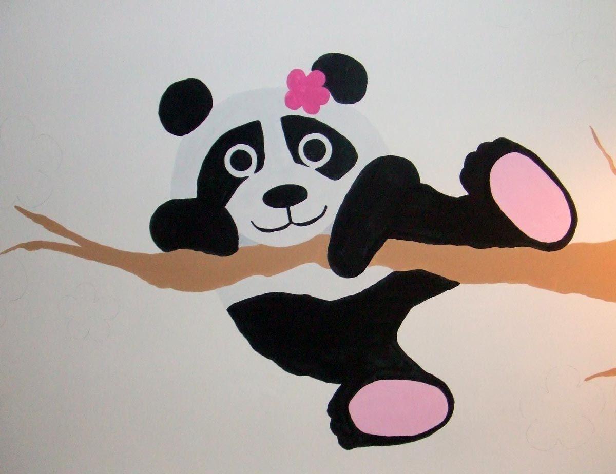 Orsetto panda