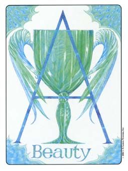Image result for ace of cups gill tarot