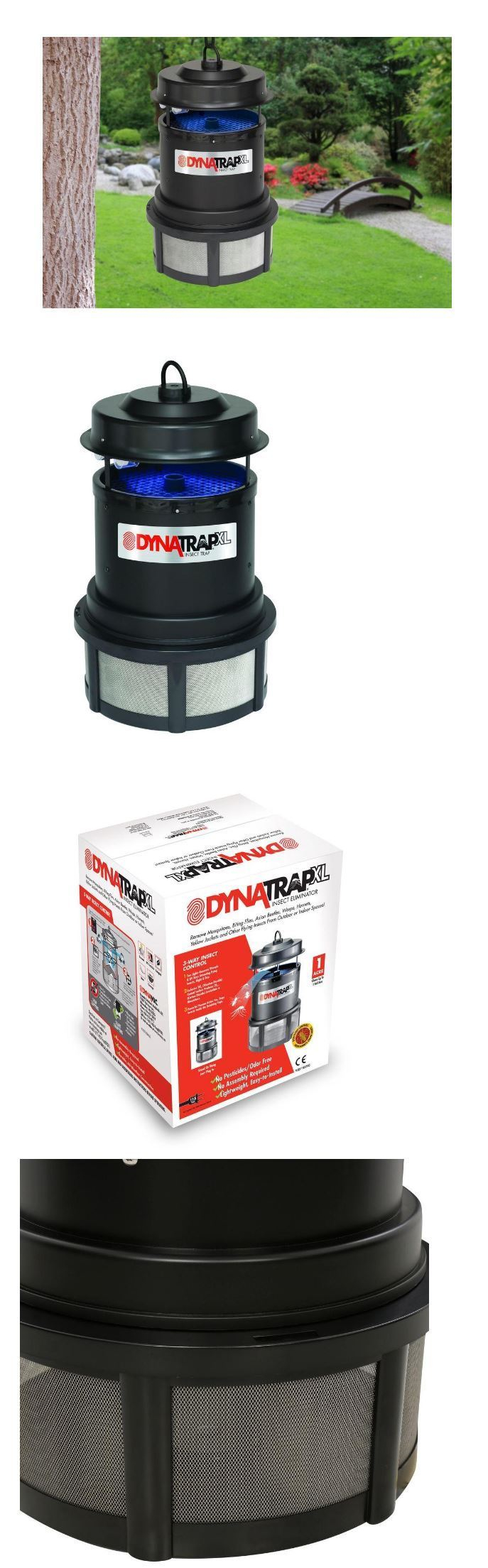 insect traps and baits 181039 insect bug mosquito trap 1 acre fly