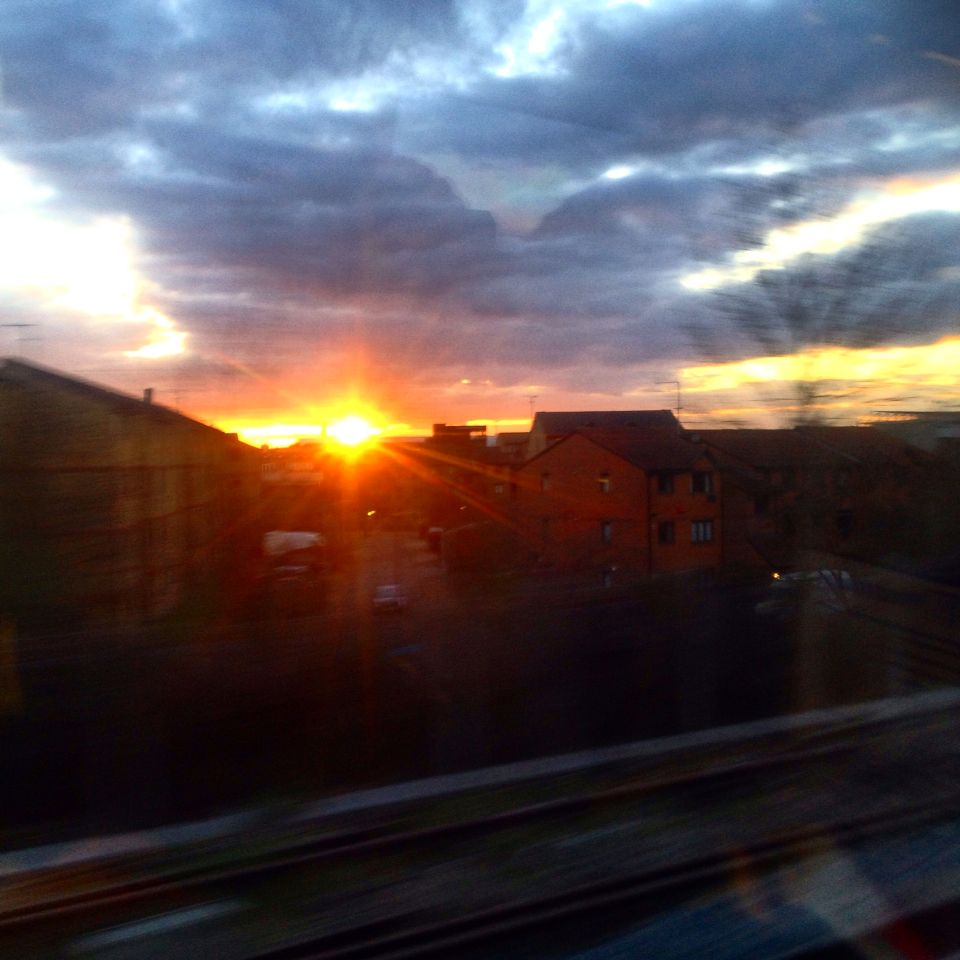 Evening sun Sun, Evening sun, Celestial