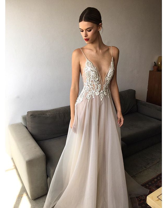 2019 Fashion Dressv Silver Cocktail Dress Elegant Scoop Neck Backless Ball Gown Lace Wedding Party Formal Dress Cocktail Dresses Customade Weddings & Events
