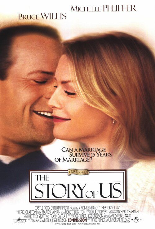 The Story Of Us A Real Love Story Movies Movies Worth Watching Love Movie