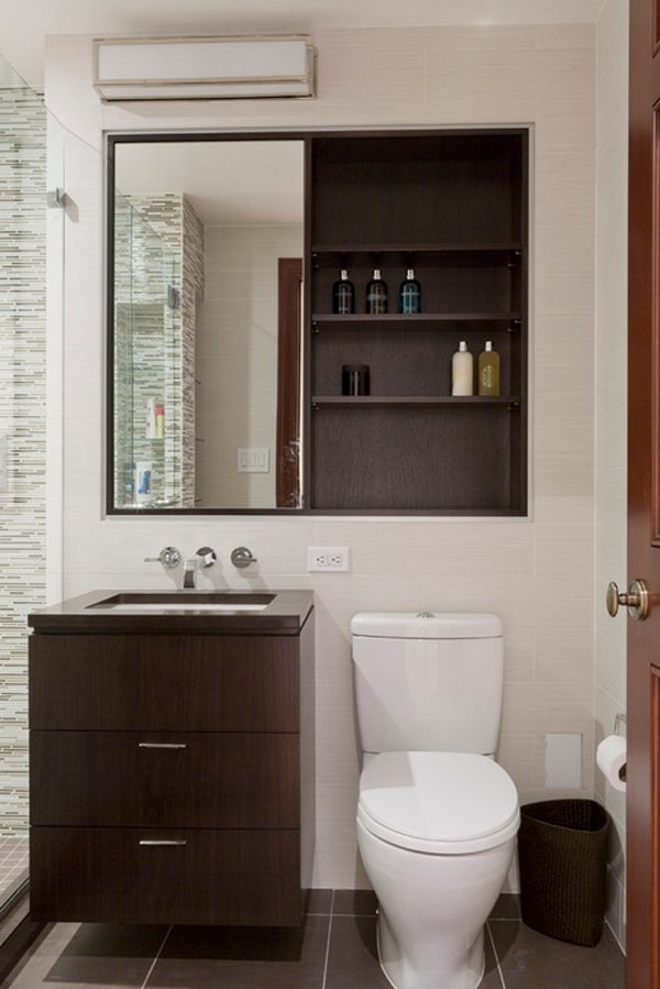 40 Stylish And Functional Small Bathroom Design Ideas  Small Cool 40 Sq Ft Bathroom Design Design Inspiration
