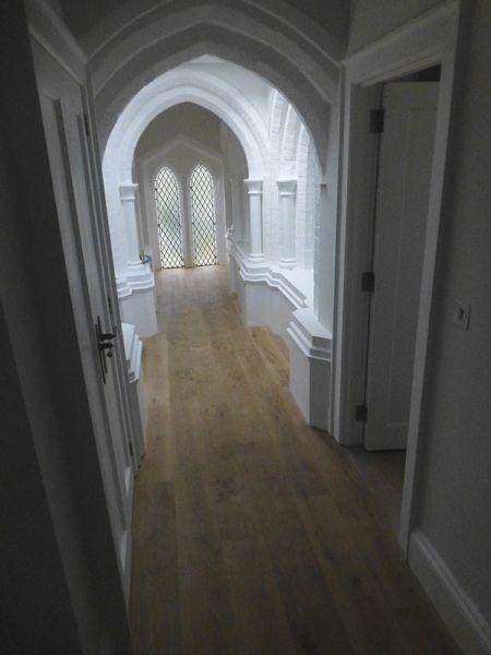 Barnhill Brampford Speke Nick Gilbert Scott Architect Designer Exeter Devon Architecture My House Beautiful Homes