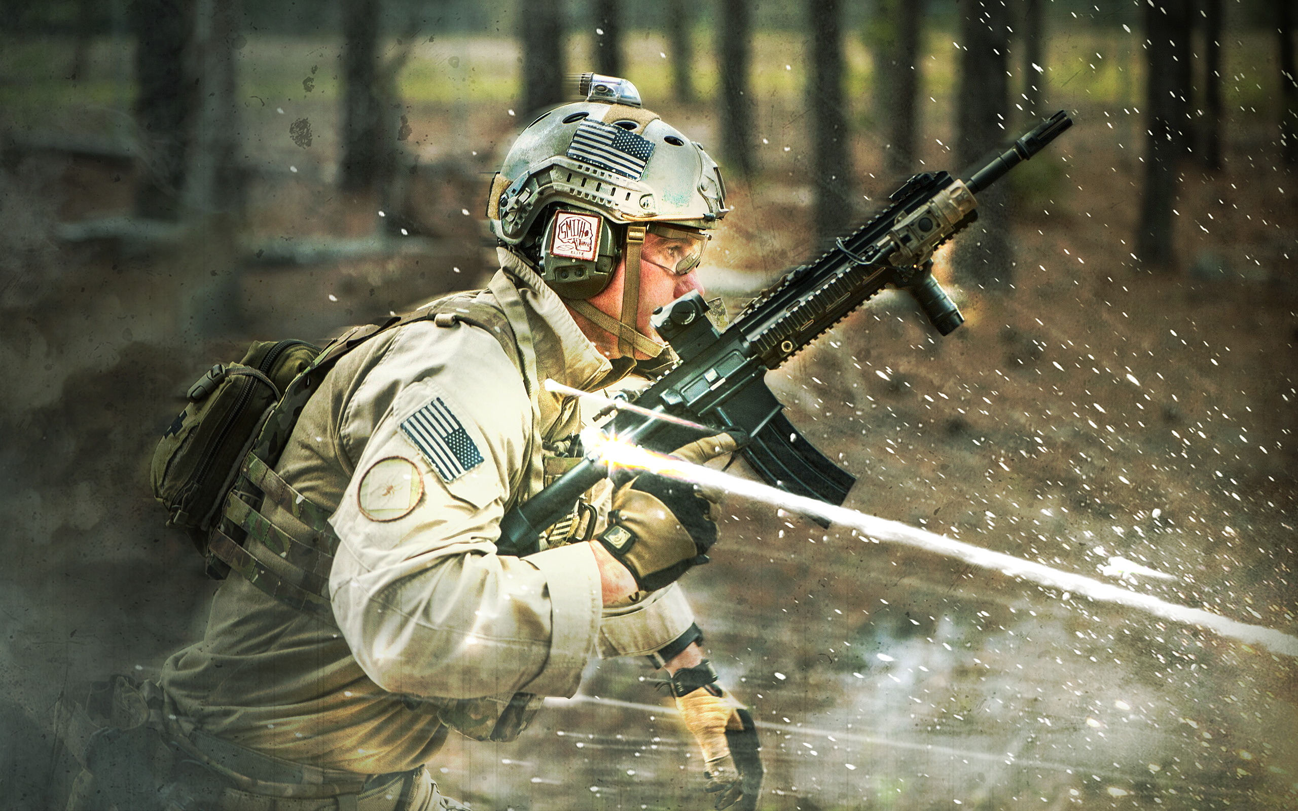 Navy Seal Action Shot Navy Seal Wallpaper Navy Seals Navy