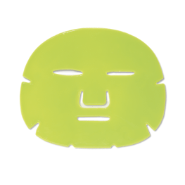 Photo of Green Tea Water Bomb Mask