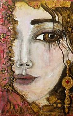 c25bcb0aba87fff79bd1873ede9d1f1f.jpg (236×373) | Arte ritratti, Sculture  artistiche, Dipinti artistici