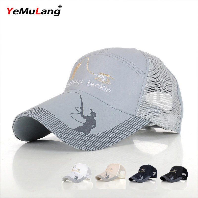e804002c37164 Z20 Fishing Hats For Men Sun Protection Carp Pesca Tackle Sunscreen Mesh Cap  Bucket Hat YM003