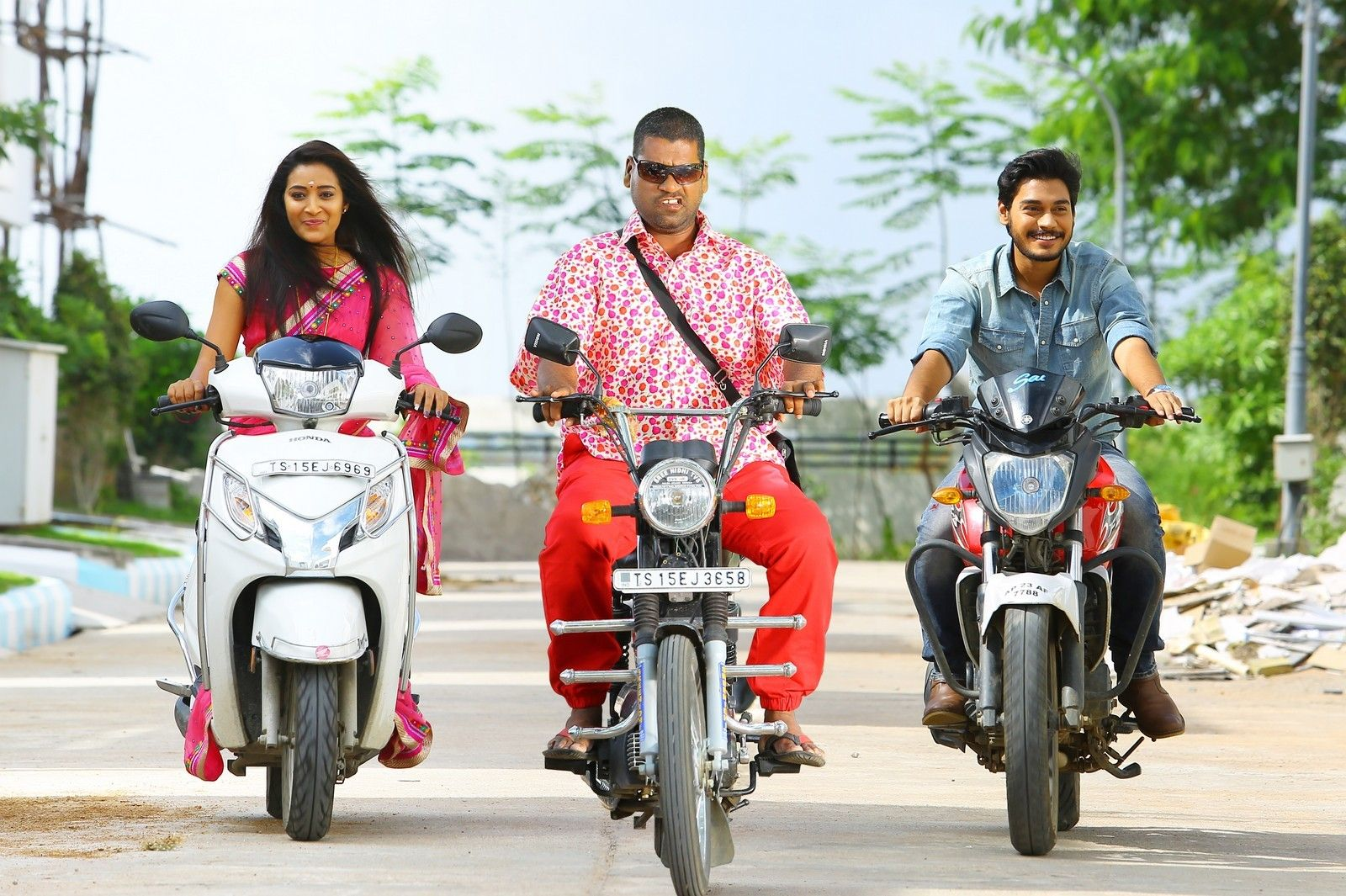 Pin on Latest Telugu Movie News and Updates, Telugu Cinema