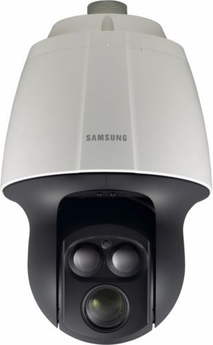 Samsung SNP-3302 Network Camera Windows 8 X64