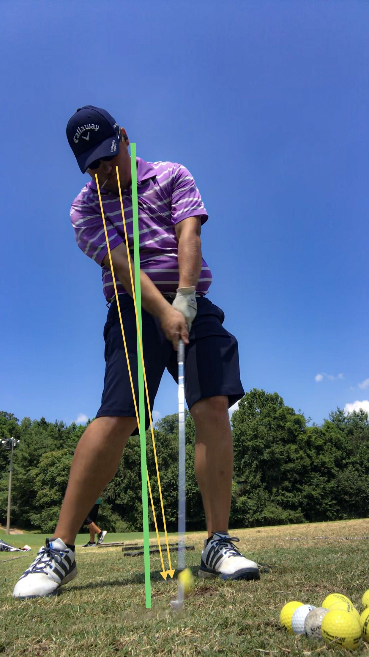 Drilling Tips For Your Golf Swing