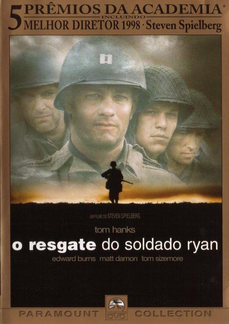 o resgate do soldado ryan dublado completo