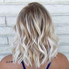 30 Ideas Para Cabello Rubio Y Corto Http Beautyandfashionideas Com 30 Ideas Cabello Rubio Corto 30 Ideas For S Short Hair Balayage Hair Styles Balayage Hair