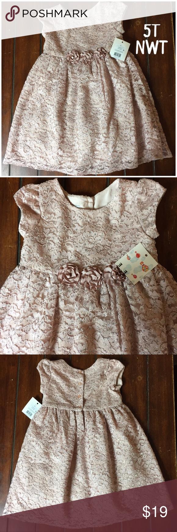 5t Nwt Mia And Mimi Blush Party Dress Beautiful Nwt Beige Party Dresses Mimi Dress Dresses [ 1740 x 580 Pixel ]