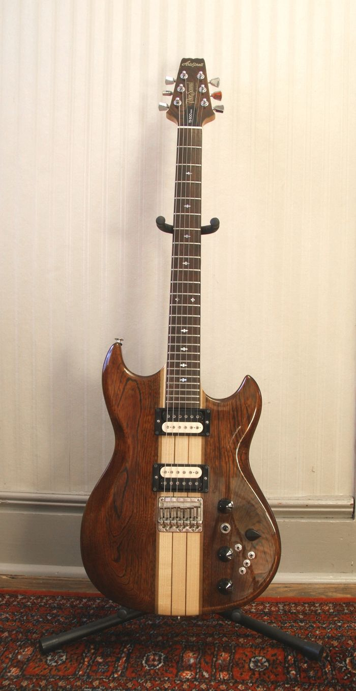 aria pro ii ts500 thorsound axe me aria guitars music guitar guitar strings. Black Bedroom Furniture Sets. Home Design Ideas