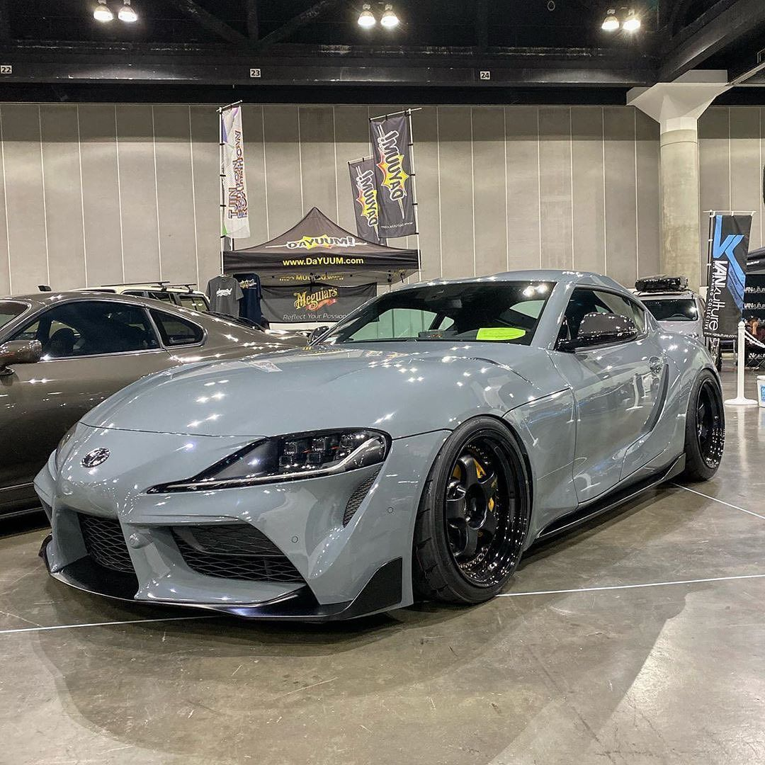 2020 Supra Mkv Mk5 A90 On Instagram Jonsibal Captured Pterodactyltactics S And Ltmw S A90 Supra With Work Me New Toyota Supra Supra Toyota Supra